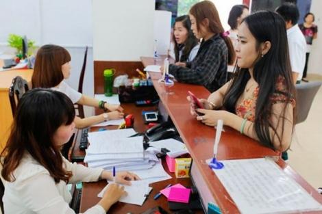 BHXH Việt Nam thay thế, bãi bỏ 19 thủ tục hành chính