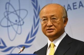 Tổng Giám đốc IAEA Yukiya Amano đột ngột qua đời ở tuổi 72