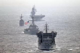 Đến lúc chấm dứt hành động bắt nạt ở biển Đông
