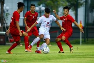 HLV Park phản ứng mạnh khi U23 Việt Nam không ghi bàn suốt 2 hiệp