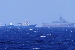 Hòa bình và an ninh là lợi ích sống còn ở Biển Đông