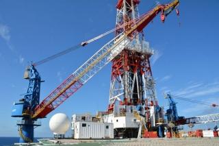 Trung Quốc phá rối an ninh năng lượng ở Biển Đông
