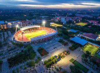 Thái Lan chốt địa điểm đối đầu tuyển Việt Nam ở vòng loại World Cup