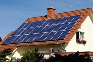 Người dân lắp điện mặt trời sẽ được hỗ trợ tối đa 6 triệu đồng