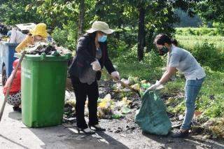 Cần có giải pháp xử lý rác thải sinh hoạt hữu hiệu