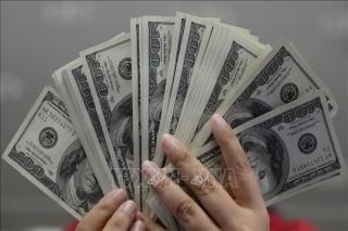 Đô la Mỹ có thể bị mất vị thế đồng tiền dự trữ quốc tế