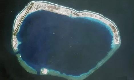 Chuyên gia Biển Đông: Trung Quốc chép lỗi sai của bản đồ Anh để tạo 'đường 9 đoạn'