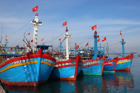 Bảo đảm an ninh biển, đảo để phát triển bền vững kinh tế - xã hội đất nước
