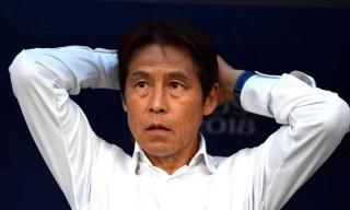 HLV Nishino bị nghi ngờ khả năng thành công ở Thái Lan
