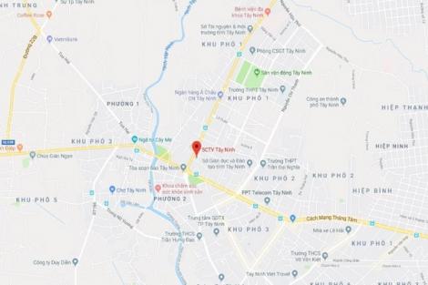 SCTV Tây Ninh Thông báo tuyển dụng