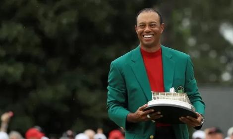 Tiger Woods và dấu hỏi thể lực sau thất bại ở The Open