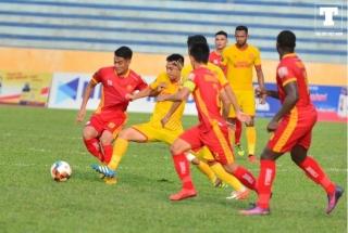 CLB Nam Định liên tiếp đón tin buồn trước trận gặp HAGL