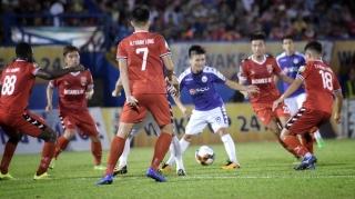 Trận Chung kết lịch sử của bóng đá Việt Nam