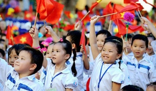 Cần chú trọng giáo dục nhân cách văn hoá cho học sinh, sinh viên