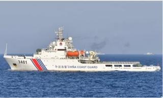 Việt Nam phản đối tàu HD-8 Trung Quốc vi phạm chủ quyền trước ASEAN