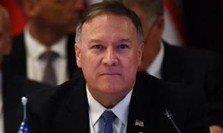 Ngoại trưởng Mỹ lên án Trung Quốc, kêu gọi ASEAN tin vào Mỹ