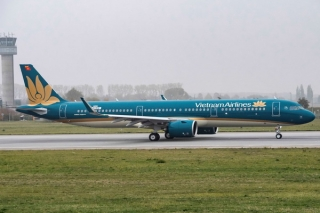 Gió mạnh, Vietnam Airlines hủy nhiều chuyến bay đến, đi Đà Lạt