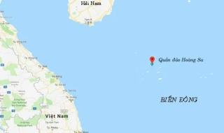 Trung Quốc sắp tập trận trái phép hai ngày ở Biển Đông