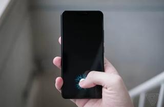 iPhone 2021 sẽ có cảm biến Touch ID trong màn hình