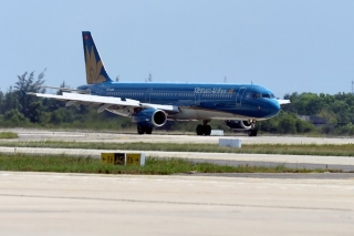 Vietnam Airlines điều chỉnh kế hoạch bay do thời tiết xấu tại Hàn Quốc và Đà Lạt