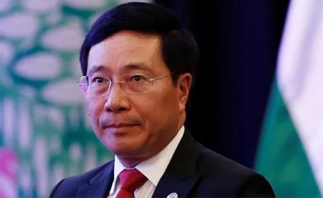 Lên án đích danh Trung Quốc, Việt Nam đã 'truyền cảm hứng' trong họp ASEAN