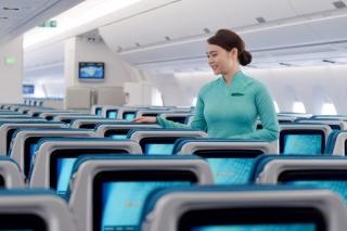 """Vietnam Airlines khởi động siêu khuyến mại """"Đón thu quyến rũ 2019"""""""