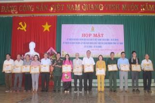 Tây Ninh: Kỷ niệm 58 năm thảm họa da cam/dioxin Việt Nam