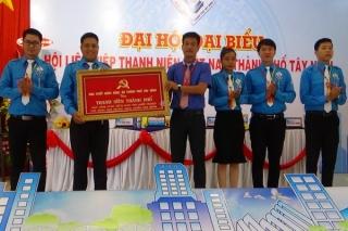 Đại hội Hội LHTN Việt Nam Thành phố Tây Ninh