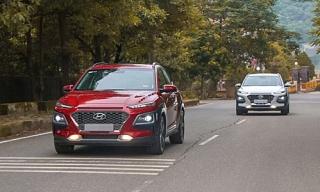 Xpander, CR-V, Kona - những thế lực mới của thị trường ôtô Việt Nam 2019