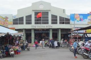 Thị xã Trảng Bàng sẽ có 6 phường và 4 xã