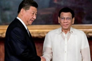 Sau chuỗi căng thẳng ở Biển Đông, Trung Quốc đang mong chờ gì ở Philippines?