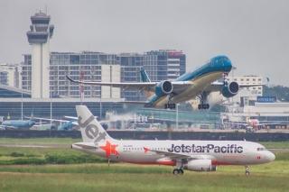 Nhiều chuyến bay của Vietnam Airlines và Jetstar Pacific bị ảnh hưởng bởi cuộc biểu tình tại Hồng Kông