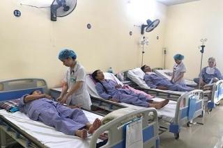 Bộ Y tế: Giá giường bệnh tối đa là 4 triệu đồng/ngày
