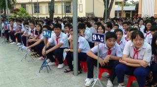 Năm 2025 TP.Tây Ninh còn 42 trường học từ mầm non đến THCS