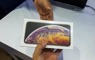 Chiêu lừa bán iPhone nguyên seal giá rẻ