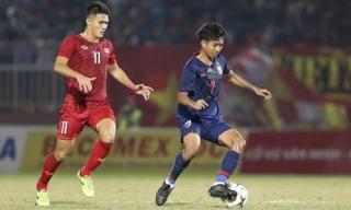 CĐV nổi giận khi Thái Lan đứng cuối bảng ở giải U18 Đông Nam Á