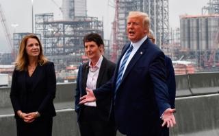 Mỹ cảnh báo khả năng rút khỏi WTO