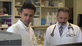 Tìm người hiến phân để nghiên cứu điều trị ung thư da