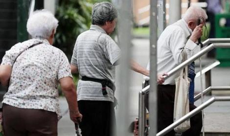 Người Singapore thọ trung bình 84,79 tuổi