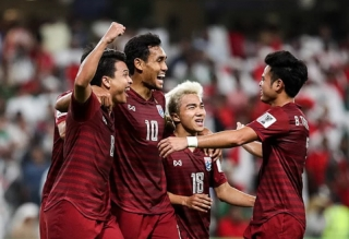 HLV Chonburi: 'Thái Lan sẽ hạ Việt Nam nhờ bộ ba thi đấu ở Nhật Bản'