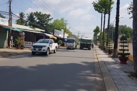Không bồi thường cho các hộ lấn chiếm đất giao thông là đúng quy định pháp luật (Kỳ 2)