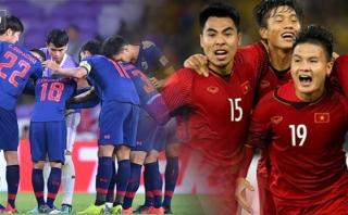 CĐV Việt Nam mua sạch vé trận Thái Lan chỉ trong… 5 phút