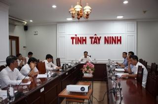Tây Ninh: Tổ chức Hội thao truyền thống cơ quan hành chính nhà nước khu vực Đông Nam bộ