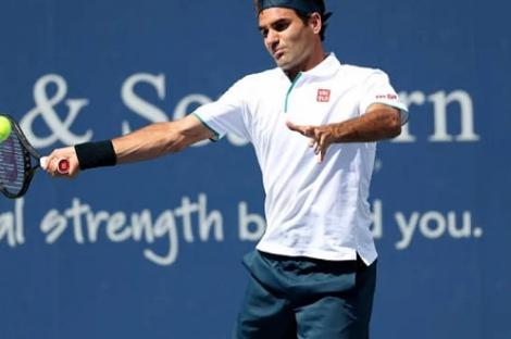 'Federer không thể hạ cả Nadal lẫn Djokovic'
