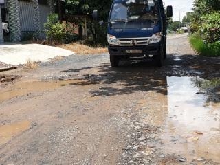 Trảng Bàng: Nhiều tuyến đường sẽ được sửa chữa và nâng cấp