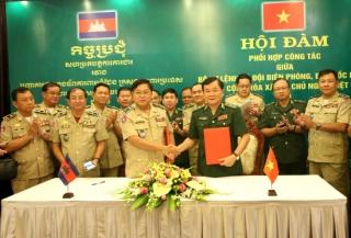 Góp phần tô thắm quan hệ hữu nghị truyền thống Việt Nam - Campuchia