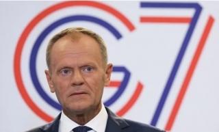 EU cảnh báo chiến tranh thương mại dẫn đến suy thoái