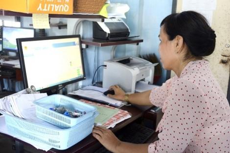 Tây Ninh tăng 8 bậc trong bảng xếp hạng ICT Index 2019