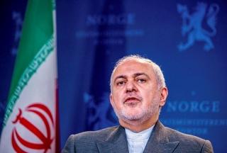 Ngoại trưởng Iran bất ngờ đến nơi ông Trump tham gia G7