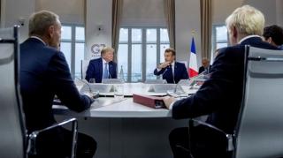 Thượng đỉnh G7 còn nhiều bất đồng